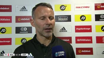Giggs: We were taught a lesson