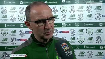 O'Neill reflects on stalemate