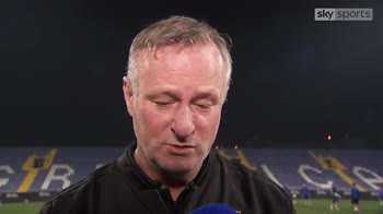 O'Neill: We play as a collective