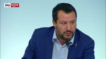 ERROR! Salvini, con quota 100 400mila in pensione nel 2019