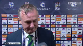 O'Neill: We must persevere