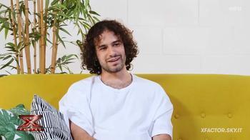L'intervista a Matteo Costanzo