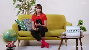 L'intervista a Martina Attili