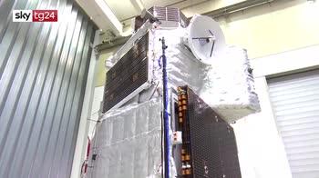 BepiColombo, la sonda Esa che svelerà Mercurio