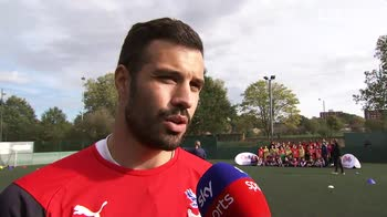 Milivojevic: Penalty miss very 'painful'