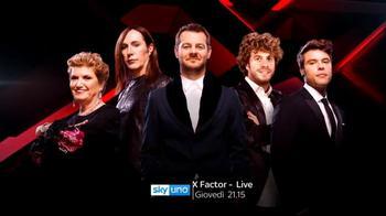 X Factor 2018: iniziano i Live Show