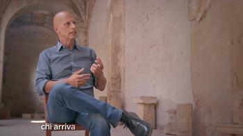 Palermo tra le righe: G. Vasta e il valore dell'accoglienza