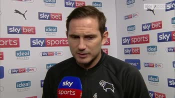 Lampard: Our best result so far