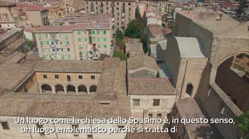 Festival Sky Arte Palermo:G. Vasta e la metafora del popolo