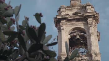 Festival Sky Arte Palermo: R. Alajmo e le luci sulla città