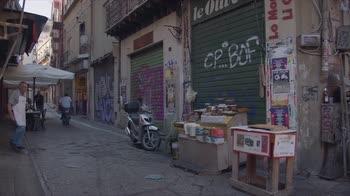 Festival Sky Arte Palermo: R. Alajmo e il movimento statico