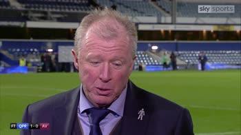 McClaren: 'Unbelievable character'