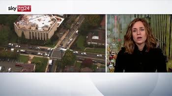 Usa, strage in sinagoga a Pittsburgh: gli aggiornamenti