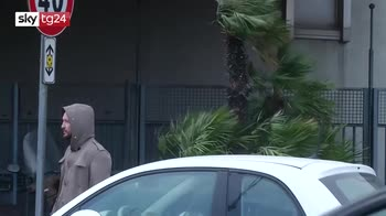 Maltempo a Napoli, 21enne muore travolto da albero