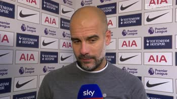 Guardiola: We need to be more clinical