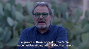 """Festival Sky Arte, Oliviero Toscani: """"L'Italia è un ponte"""""""