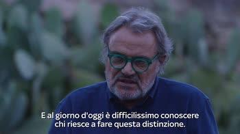 """Festival Sky Arte, Oliviero Toscani: """"L'arte la si sente"""""""