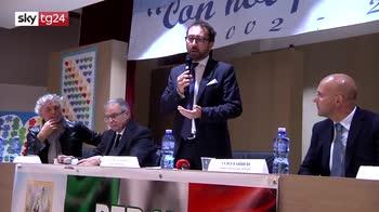ERROR! Stragi italiane, familiari vittime presentano proposta di legge