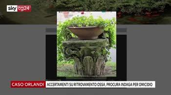Caso Orlandi, indagine su ritrovamento ossa