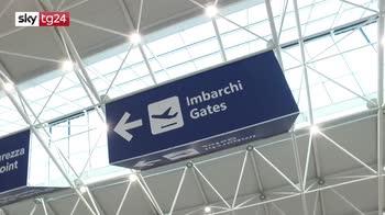 ERROR! Alitalia, presentate tre proposte di acquisto
