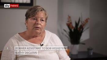 What did Bob Weinstein know?