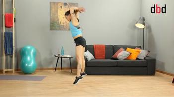 Esercizi crossfit: come fare i burpees