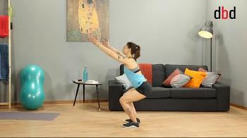Esercizi crossfit: come fare gli squat
