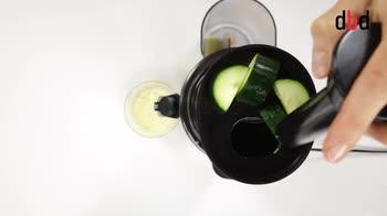 Estratti di frutta e verdura: bevanda drenante