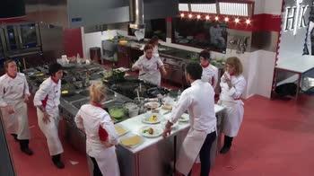 La furia di Chef Cracco