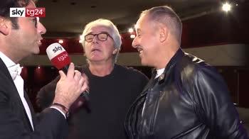 ERROR! Solenghi e Lopez di nuovo insieme, al via tour da Milano
