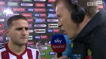 Dawson proud of penalty save
