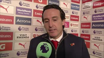 Emery disappointed with draw