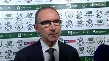 O'Neill: We will improve