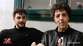L'intervista a Carl Brave e Max Gazzè