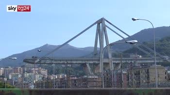 ERROR! Crollo Morandi, Bucci conferma: nuovo ponte a Natale 2019