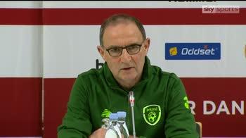 O'Neill: Obafemi wants to play