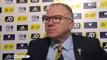 McLeish hails Forrest impact