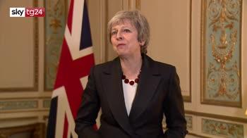 ERROR! Brexit, si negozia ancora. A rischio il Consiglio di domenica