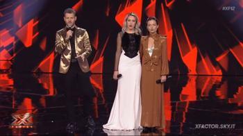Renza è il quinto eliminato di X Factor 2018