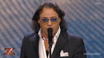 Rudy Zecca canta Milano nel Cuore