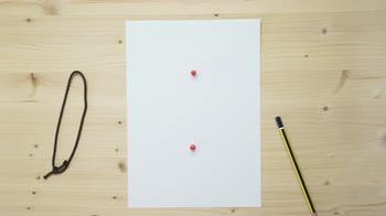 Come disegnare un ovale perfetto