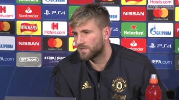 Shaw: Utd need a thick skin with Jose