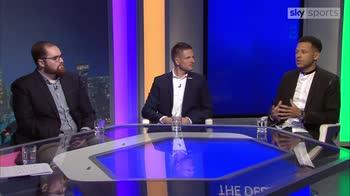 The Debate: Rainbow Laces discussed