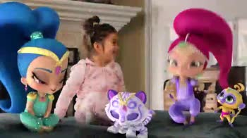 Shimmer and Shine Channel