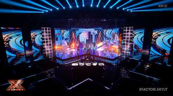 Il Mega Medley dei concorrenti di X Factor 2018