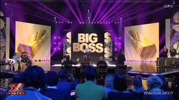 Big Tino in Big Boss