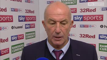 Pulis: We were beaten by the better side