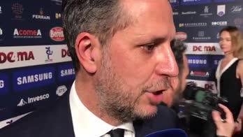 "Galà Calcio, Paratici: ""Affezionati a Pogba, ma è United"""