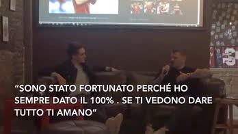 Riise si racconta al Roma Club UK