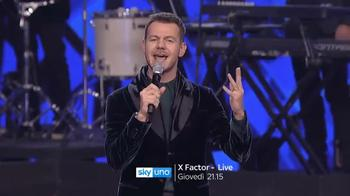 X Factor 2018: la Semifinale
